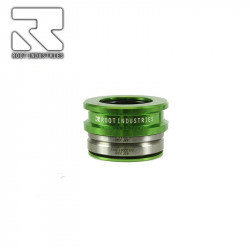 Хедсет ROOT HEADSETS AIR TALL STACK GREEN