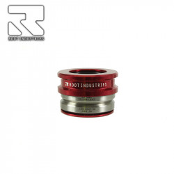 Хедсет ROOT HEADSETS AIR TALL STACK RED