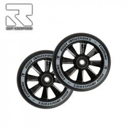 Колелца ROOT WHEELS TURBINE 110MM BLACK / BLACK