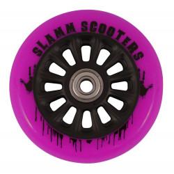 Колело  SLAMM 100 mm NY-CORE WHEELS pink