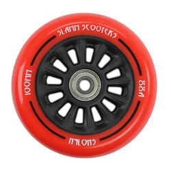 Колело  SLAMM 100 mm NY-CORE WHEELS red