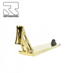 Платформа / Дек за тротинетка ROOT DECKS AIR BOXED LARGE  GOLD RUSH