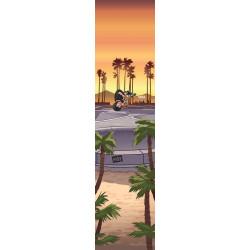 Шкурка Figz XL Pro Scooter Grip Tape