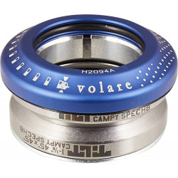 Хедсет Tilt X Volare Headset (Mat Blue)