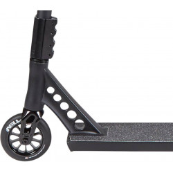 Тротинетка Lucky Evo 522 Pro Scooter Black