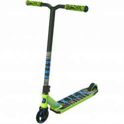 Тротинетка MADD GEAR Scooter Kick Extreme green/blue