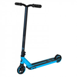 Тротинетка MADD GEAR Scooter Carve Elite black/blue
