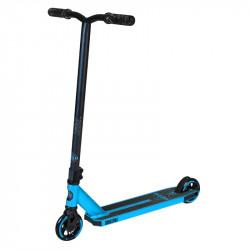 Тротинетка MADD GEAR Scooter Carve Elite black/blue