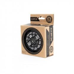 Колелца MGP Wheel 2 x Hollow Plastic Core including bearings 100 mm, black