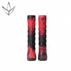 Дръжки  BLUNT HAND GRIP V2 - RED/BLACK