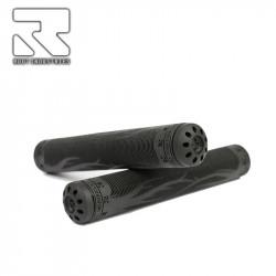 Дръжки ROOT R2 AIR за тротинетка - Черни