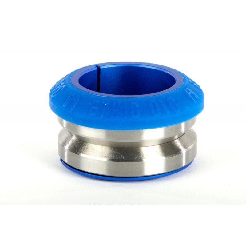 Хедсет ETHIC DTC HEADSET SILICONE - : BLUE