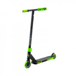 Тротинетка MADD GEAR Scooter Carve Pro X black/blue