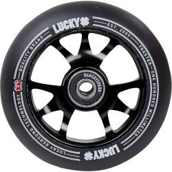 Колело Lucky Toaster 100mm Pro Scooter Wheel (100mm - Black)