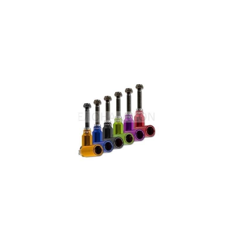 Пегове за  тротинетки SLAMM различни цветове