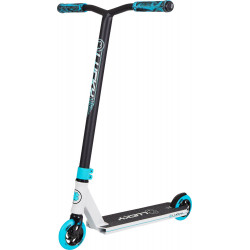Тротинетка Lucky Crew 2019 Pro Scooter (White/Black/Blue)