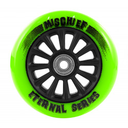 Колело SLAMM 110 mm NY-CORE WHEELS green