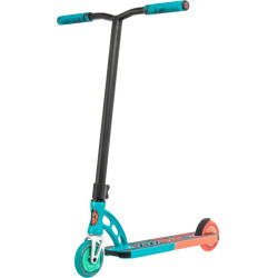 Тротинетка MGP Scooter Origin Pro Fades turqoise/coral 2020