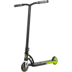 Тротинетка MGP Scooter Origin Pro Fades black/greenl 2020