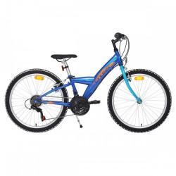 "Cross Rocky 24"" детски велосипед"