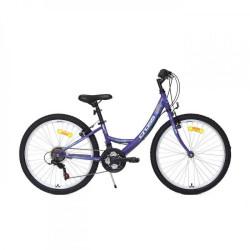 """Cross Alissa 24"""" детски велосипед"""
