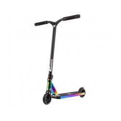 Тротинетка Root Type R Pro Scooter (Black/Blue/White)