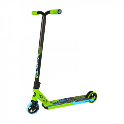 Тротинетка MADD GEAR Scooter Kick Extreme 2020 Green/Blue