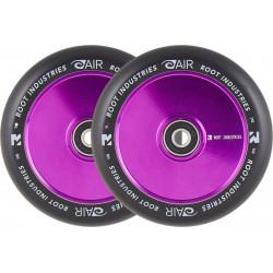 Колелца (2броя) 110mm Root AIR Purple