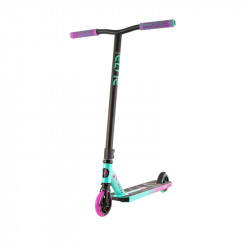 Тротинетка MADD GEAR Scooter Carve Elite Pink/Teal