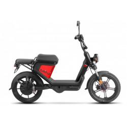 Електрически скутер Keeway E-ZI Mini Electric Scooter 2021 ЧЕРВЕН