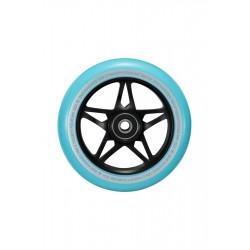 Колело Blunt Envy 110мм S3 Wheel Black/Teal за тротинетка