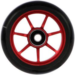 Колело Ethic Incube 100mm Red за тротинетка