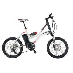 "Електрически велосипед 20"" Benelli City Link Sport"