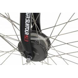 """Електрически велосипед 26"""" Benelli Mio"""