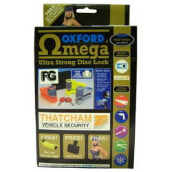 Ключалка за диск OXFORD  OMEGA