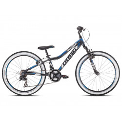 "Детски велосипед Drag Hardy Junior 24"""