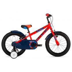 "Детски велосипед Drag Rush 16"" 2018"