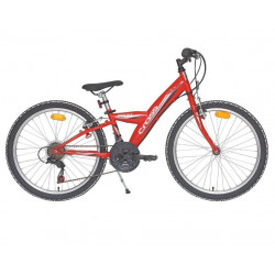 "Cross Rocky 20"" детски велосипед"